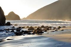 Pfeiffer Beach, Big Sur, CA (brownsparrow) Tags: california beach bigsur pfeifferbeach