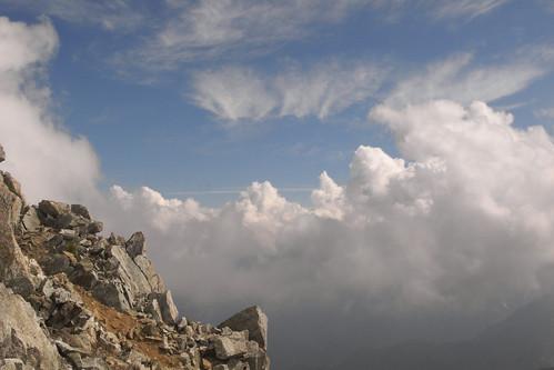 富山県、立山