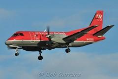 N428XJ Northwest Airlink (Bob Garrard) Tags: msp saab nwa 340 northwestairlink kmsp n428xj