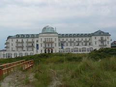 Kurhaus (ivlys) Tags: summer vacation nature water northsea nordsee ivlys inseljuist islandjuist