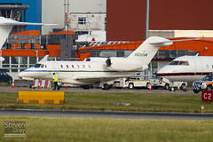 N600AW - 750-0181 - Private Cessna 750 Citation X - 100625 - Luton - Steven Gray - IMG_5915
