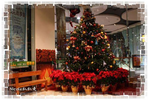 何嘉仁聖誕樹