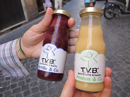 TVB Smoothies