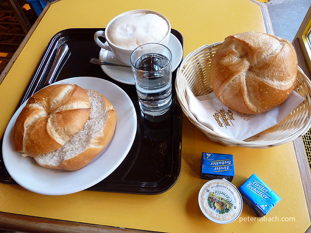 Innsbruck Breakfast