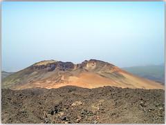 Tenerife. Pico Viejo o Montaa Chahorra (Parque Nacional de las Caadas del Teide) (rabiespierre) Tags: canarias tenerife volcn naricesdelteide picoviejo enotrolugardeflickr montaachahorra