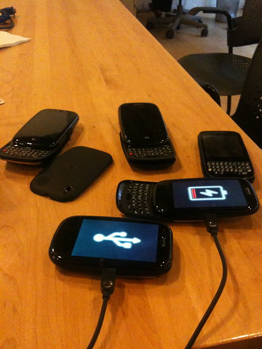 Activating webOS Devices