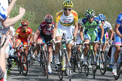 Omega-Pharma Lotto won the 6th stage