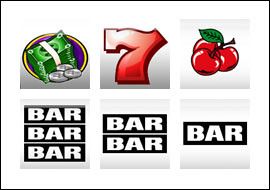 free Don Deal slot game symbols