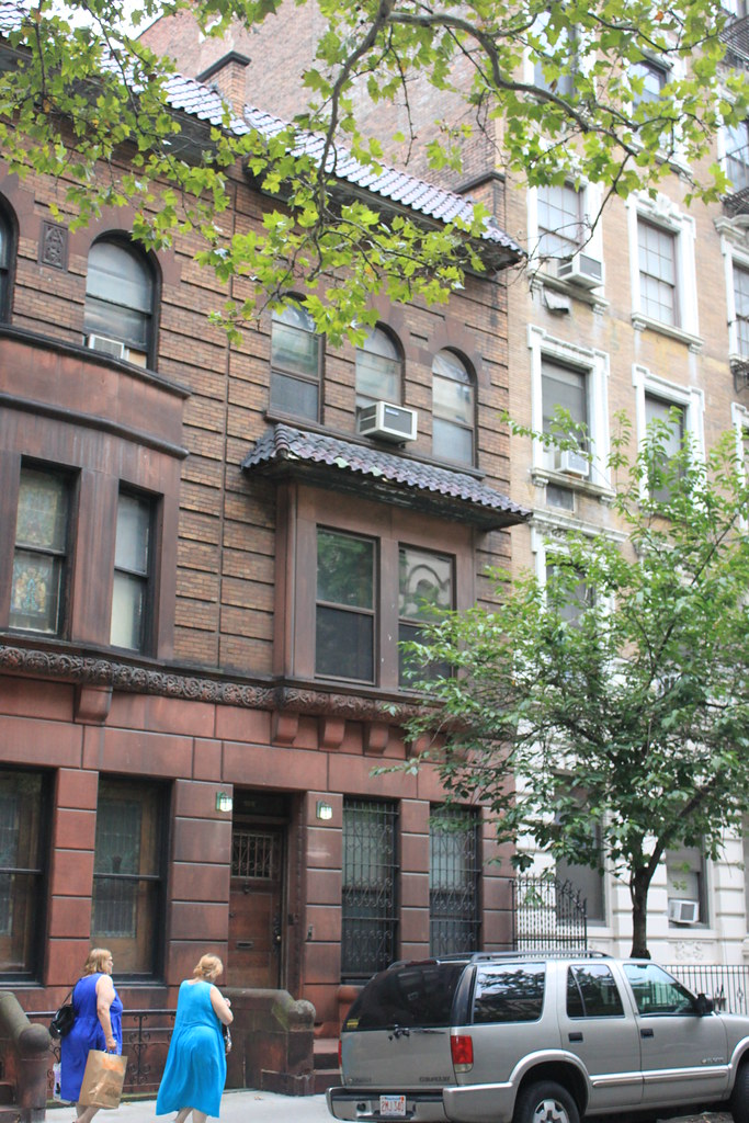 326 West 85th Street House