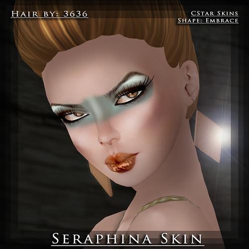 .::CStar::. Seraphina Skin