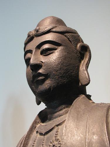 Buddhist Sculpture Art