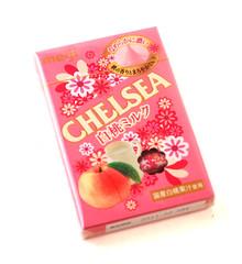 Chelsea Milk Peach '10