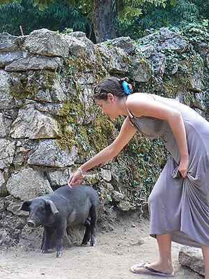 camille et le cochon noir.jpg