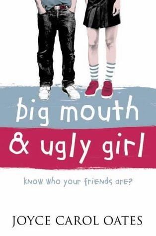 bigmouth and ugly girl