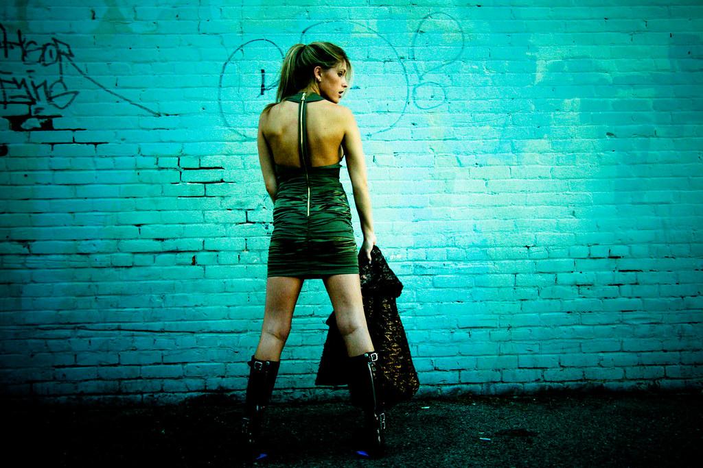 Alice + Olivia Fall 2010 182