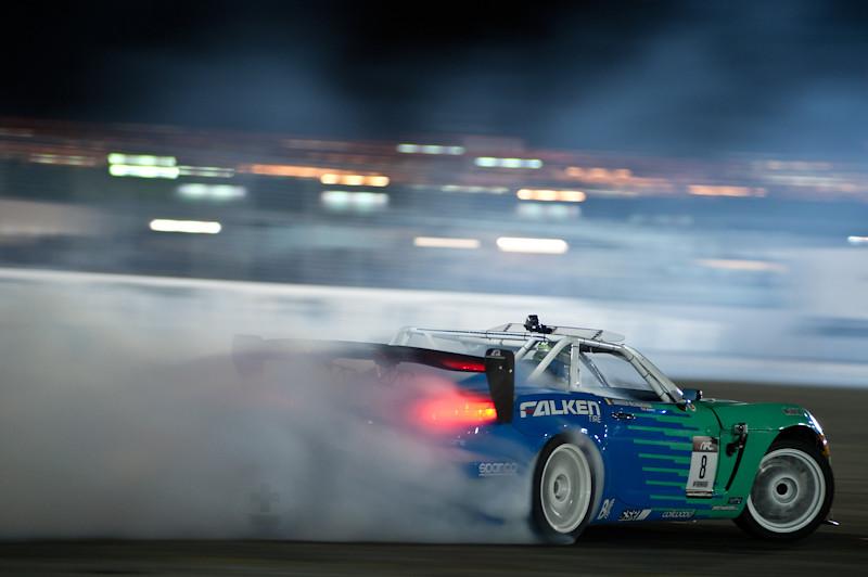Top 10 Best Shots: Formula D - Las Vegas