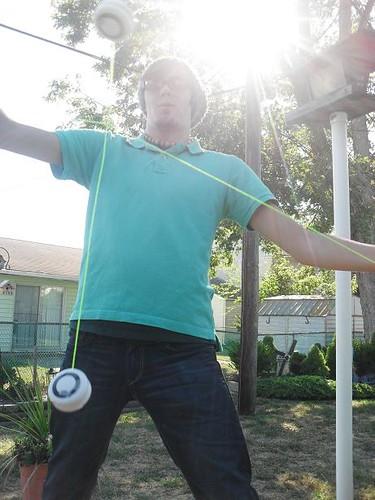 yo-yo master