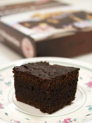 Julian's brownie