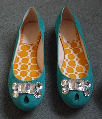 Hoss Shoes