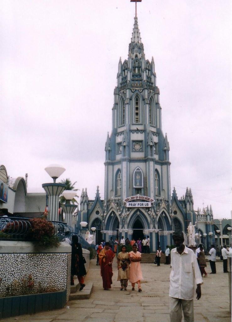 Bangalore 2004