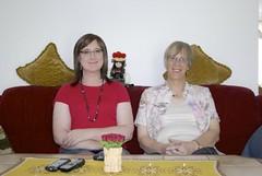 Manuela und Michaela, Transgender
