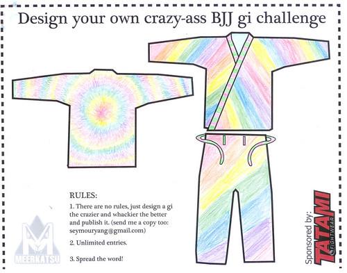 195. Rainbow Gi 3-sm