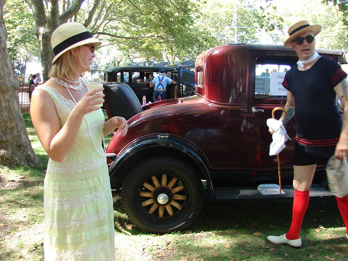 Jazz Age Weekend
