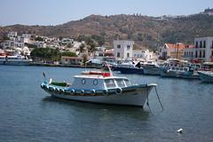 Patmos -- Harbor (ElishaBrady) Tags: harbor hellas greece patmos dodecanese ellda  hells hellenicrepublic patmo    ellnikdmokrata