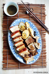 maameemoomoo - braised pork belly