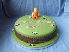 Tasha (creations and celebrations) Tags: cake hippo backyardigans