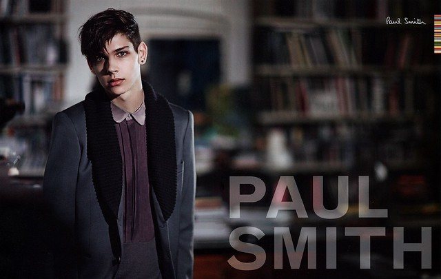 Ethan James0016_Paul Smith FW10(Steelmachines)