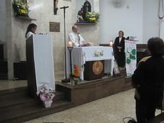 COMUNIDADE NOSSA SENHORA DO CARMO (4) (Pascom - N. Sra. Candelria) Tags: do famlia da nacional semana senhora candelria comunidade carmo parquia nossa pascom