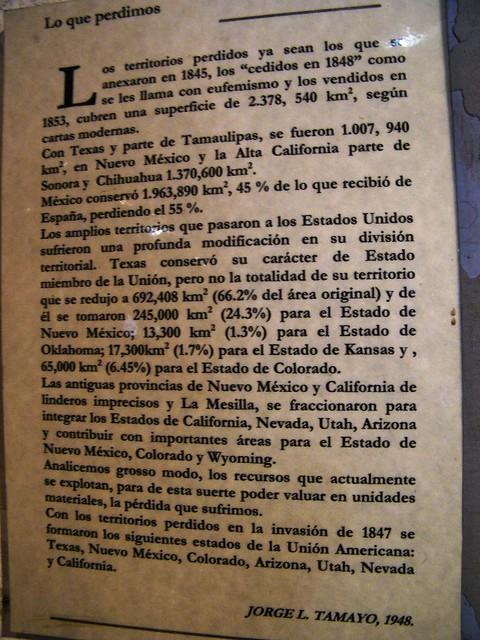 Museo Nacional de las Intervenciones, Ciudad de Mexico by Aquarela 08