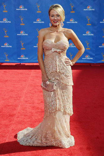 Jewel at the at the 62nd Primetime Emmy Awards
