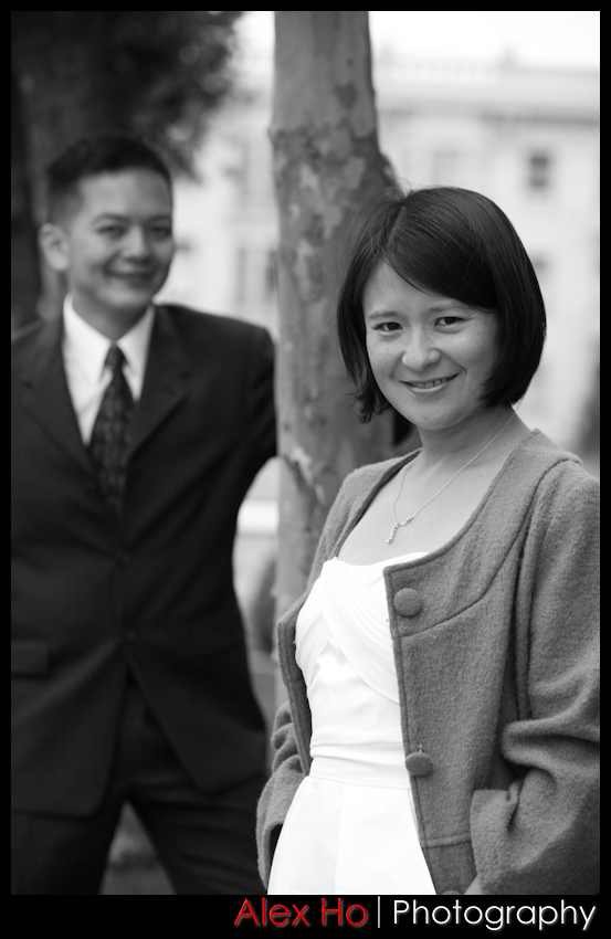 4944472428 15f0ef0c21 o Grace and Cheong Wedding Ceremony at San Francisco City Hall