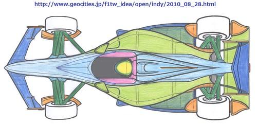 Takanori Watanabe 2012 Design, #2
