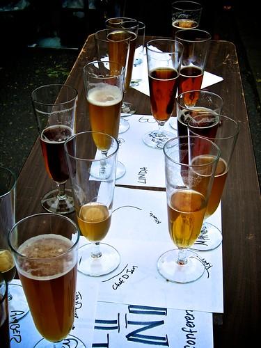 beer beer beer and beer