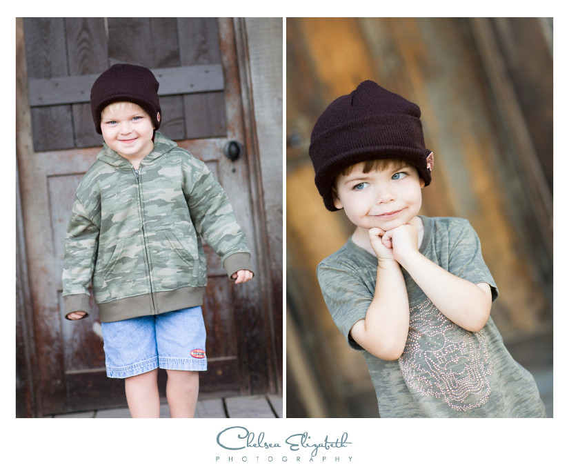 Thousand Oaks Children's Photographer
