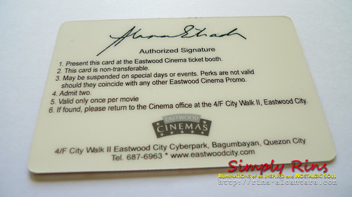 Eastwood Season Pass 03