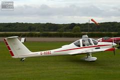 G-ROBZ - 6442 - Private - Grob G.109B - Little Gransden - 100829 - Steven Gray - IMG_2818