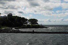 Ontario Place Breakwall