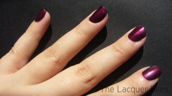 Incoco Nail Polish B3F Strips