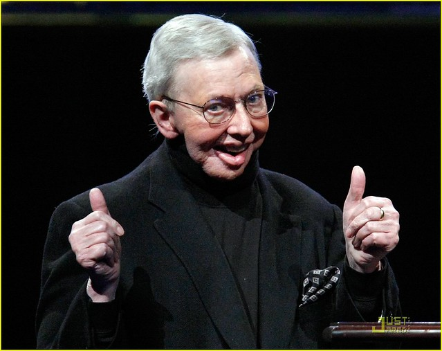 Roger Ebert: Twitter mourns death of legendary film critic (with images, tweets) · torontostar