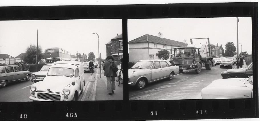 Loughborough 1975