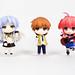 Angel Beats! Nendoroid Petits