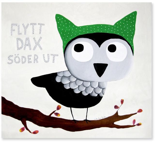 flytt dax