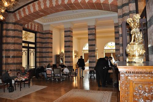 Hotel Pera Palace Istanbul