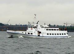 SEEBAD BORBY - IMO 6706864 (arnekiel) Tags: tourboats portcruises harbourroundtrips