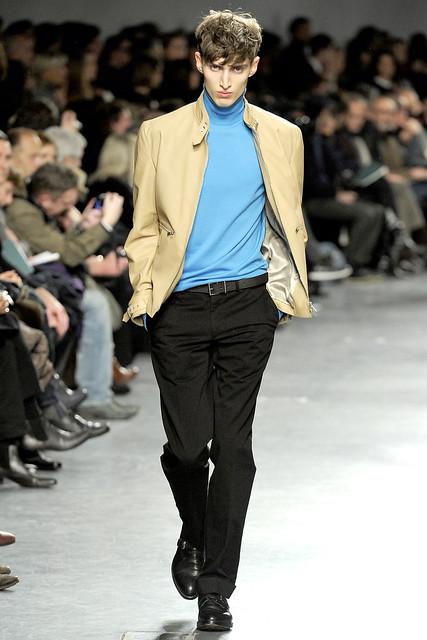 Charlie France3435_FW11_Paris_Hermes(VOGUEcom)