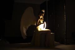Lynx Fallen Angels: Behind the scenes (lynxeffect) Tags: ad models advertisement angels fallen axe behind scenes lynx